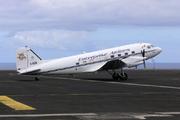 Douglas DC-3C (C-GEAI)