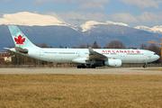 Airbus A330-343X (C-GHKW)