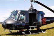 Bell 204B (C-GRGY)