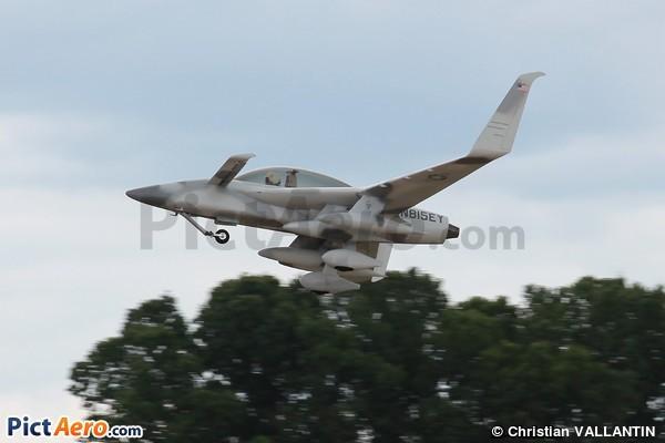 Jet EZ (Hot Air Lic)