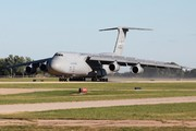 Lockheed C-5M Super Galaxy