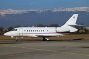 Dassault Falcon 2000EX (L1-01)