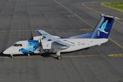 De Havilland Canada DHC-8-202Q (CS-TRC)