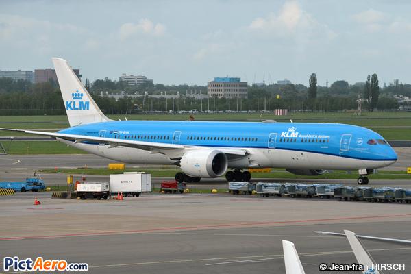 Boeing 787-9 Dreamliner (KLM Royal Dutch Airlines)