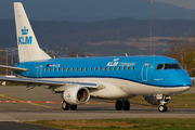 Embraer ERJ-175STD (PH-EXG)