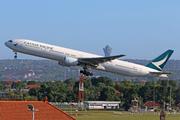 Boeing 777-31H