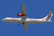 ATR 72-600 (PK-WHG)