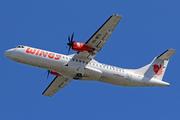 ATR 72-212A  (PK-WFV)