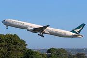 Boeing 777-31H (B-HNS)