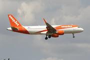 Airbus A320-214/SL (OE-IVT)