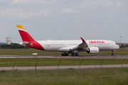 Airbus A350-941 (F-WZNK)