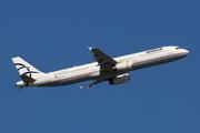 Airbus A321-231 (SX-DNG)