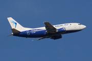 Boeing 737-530 (YR-AMC)