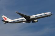 Airbus A330-343 (B-6101)