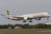 Airbus A350-1041 (F-WZNI)