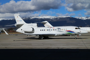Dassault Falcon 7X (D-AGBH)