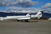 Gulfstream G550 (N159DE)
