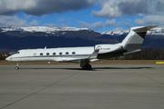Gulfstream G550 (D-ABMW)