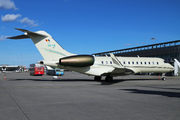 Bombardier BD-700-1A11 Global 5000