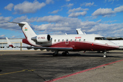 Canadair CL-600-2B16 Challenger 604 (VT-NGS)