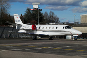 Cessna 560XL Citation XLS+ (OE-GTE)