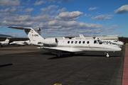 Cessna 525A CitationJet CJ2+ (D-IDWC)