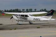 Cessna 182T Skylane (D-EKTV)