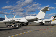 Gulfstream G550 (D-ADCL)