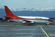 Boeing 737-2L9(A) (OY-MBW)
