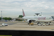 Boeing 777-3DZ/ER (A7-BAK)