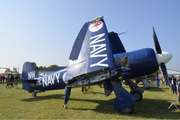 Hawker Sea Fury FB-11