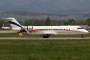 Bombardier Challenger 850 (Canadair CL-600-2B19 Challenger 850) (9H-BVJ)