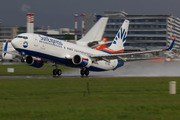 Boeing 737-8HC/WL (TC-SOD)