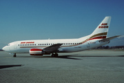Boeing 737-3Q8 (G-KKUH)