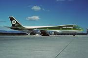 Boeing 747-270C (YI-AGO)
