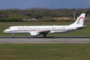 Embraer ERJ-190AR (ERJ-190-100 IGW)