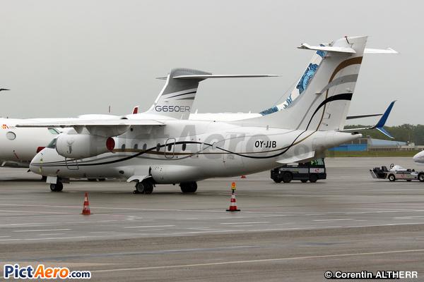 Fairchild Dornier 328-300JET (Sun Air of Scandinavia)