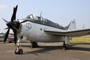Fairey Gannet AS.Mk4