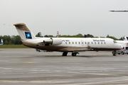 Canadair CL-600-2B19 challenger 850 (VQ-BOV)