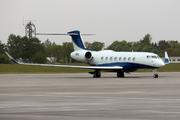 Gulfstream G650ER (N1PG)