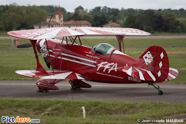 Pitts S-2S (Untitled)