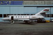 Dassault Falcon (Mystere) 20F-5