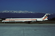 McDonnell Douglas MD-83 (DC-9-83)