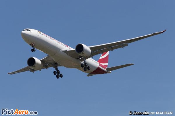 Airbus A330-941neo (Air Mauritius)