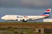 Boeing 747-346 (HS-UTN)