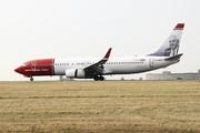 Boeing 737-8JP/WL (LN-NGA)