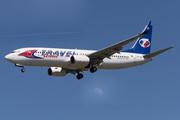 Boeing 737-81D