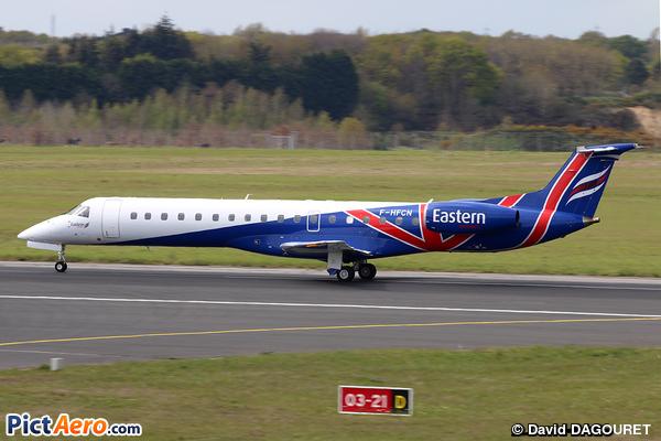 Embraer ERJ-145MP (Valljet)