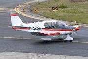 Robin DR-400-120 (F-GXBR)