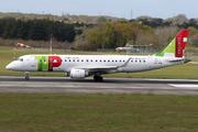 Embraer ERJ-190-100LR 190LR  (CS-TPR)